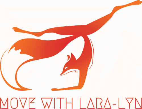 Move with Lara-Lyn logo